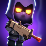 Logo Battlelands Royale