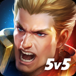 Logo Arena of valor
